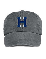 CPREP Harbor Dad Hat