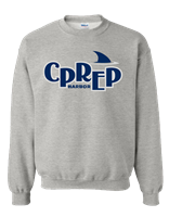 CPREP Harbor Youth Crew Neck Sweatshirt