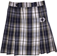 Capital Prep Harlem Girls Skirt