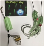 UV Green Flash Godfather