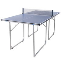 JOOLA Midsize Table Tennis Table / Model 19110
