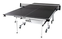 JOOLA Triumph 15 Indoor Table with Corner Ball Holders and Magnetic Scorer / Model 11115