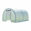 Shelter Logic Grow it Organic Growers Pro Round Top Greenhouse, 10' x 13' x 8' / Model 70577