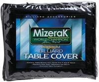 Mizerak Premium Billiard Table Cover / Model  P0867