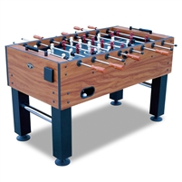 DMI Sports Attacker 55 Deluxe Table Soccer / Foosball Table Model FT250DS