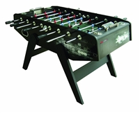 Atomic EuroStar Table Soccer Game Table / Foosball Table Model G01354W