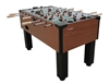 Atomic Gladiator Soccer Game Table / Foosball Table Model G01889W
