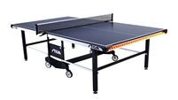 Stiga STS 385 Blue Table Tennis Table