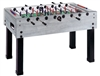 Garlando G-500 Grey Foosball Soccer Table / IMP 26-7914
