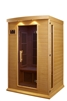 Maxxus 2-person Carbon Infrared Sauna / MX-K206-01