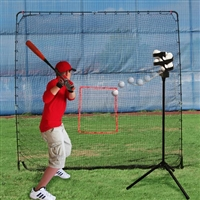 Heater Sports Big League Drop Toss & Big Play Net / ST99