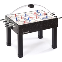 Carrom 415.00 Super Stick Hockey Table
