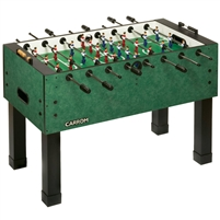 Carrom 750.20 Agean Foosball Soccer Table