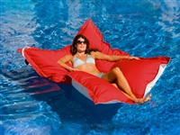 "Floating Luxuries King Kai Pool Float, 59"" W x 72"" L"