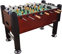 Carrom 522.03 Signature Foosball Soccer Wild Cherry Table
