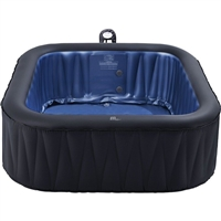 MSpa Baikal Inflatable Hot Tub Hydromassage Jet Outdoor Spa | E-BA04