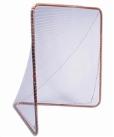 Park & Sun Sports LCS-667 Steel LaCrosse Goal with a Slip on Net