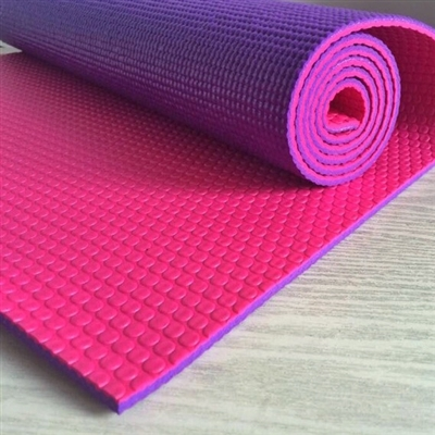 Mini Yoga Mat by Bendi Baby