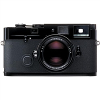 Leica MP .72 35mm Rangefinder Manual Focus Camera Body - Black