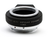 Leica OUBIO Screw Mount to M-Mount Adapter 19225