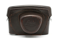 Leica Dark Brown Eveready Case for Leica M2,3,4 Cameras 24254