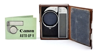 Canon V-1 Auto Up Lens Attachment for Canon 50mm f1.5 Rangefinder Lens 24734