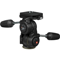 Manfrotto 808RC4 Pan Tilt Head
