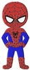 Spiderman Kid EMBROIDERY MACHINE DESIGN PATTERN
