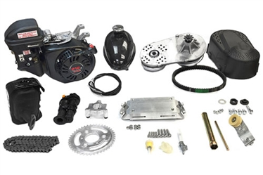 Predator 212cc Engine Conversion Kit