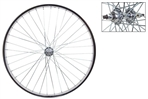 "26"" Heavy Duty Rear Wheel for Freewheel"