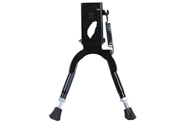 Bicycle Adjustable Center Kickstand