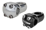 "Threadless 1 1/8"" Piston Stem"