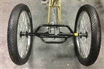 Motorized Trike Conversion Kit