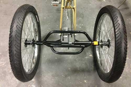 Bikes To Trikes Conversion Kits Our Price