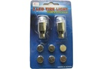 LED Bicycle Valve lights