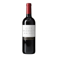 City Market Malbec