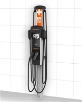 Chargepoint CT4023 Wall Mount Double Car Charging Station