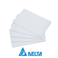 This is a photo of a Delta RFID Cards