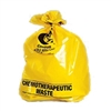 Chemo Waste Bag 15 Gallon