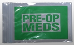 PRE-OP Medication Bag