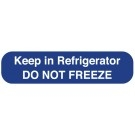 KEEP IN REFRIGERATOR