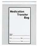 Medication Transfer Bag