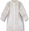 Polypropylene Lab Coat 30 Gram