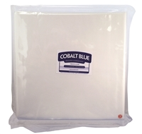 Sterile Poly/Cellulose wipes in sealed bag