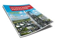 Hydrocarbon Processing - Back Issues - 2015
