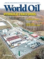 World Oil - Magazine subscription