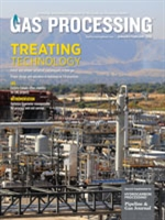 Gas Processing - Back Issues - 2018