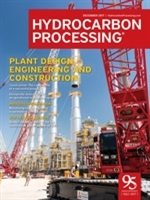 Hydrocarbon Processing - Back Issues - 2017