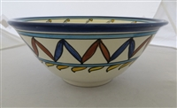 Palestinian Serving Bowl (9.75 inches)