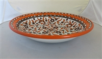 Palestinian Serving Bowl (13 inches)